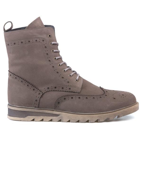 Ботинки Matt Nawill, модель Hardy peanut-3