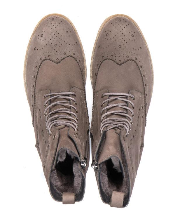 Ботинки Matt Nawill, модель Hardy peanut-4