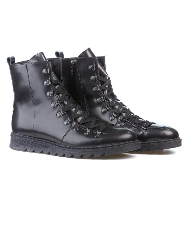 Ботинки Matt Nawill, модель Ashwood obsidian-1