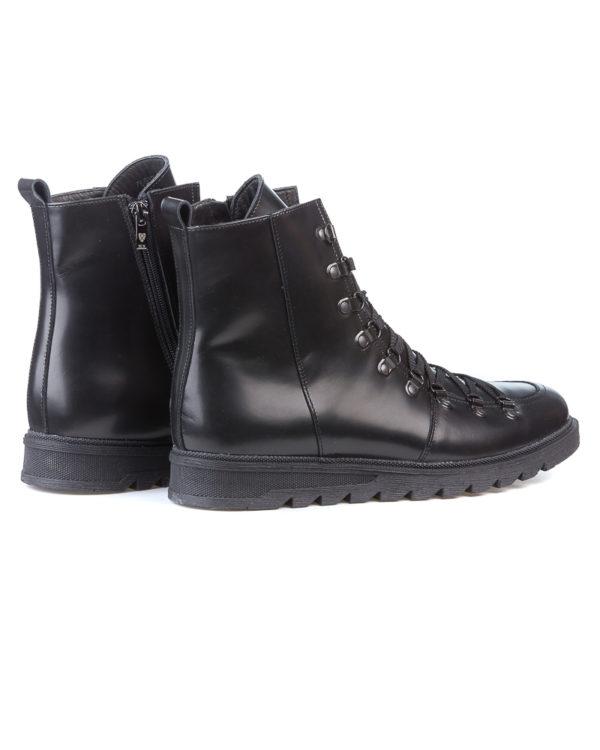 Ботинки Matt Nawill, модель Ashwood obsidian-2