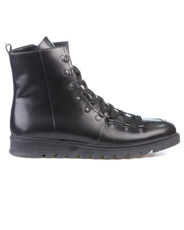 Ботинки Matt Nawill, модель Ashwood obsidian-3