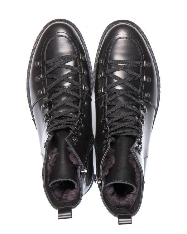 Ботинки Matt Nawill, модель Ashwood obsidian-4