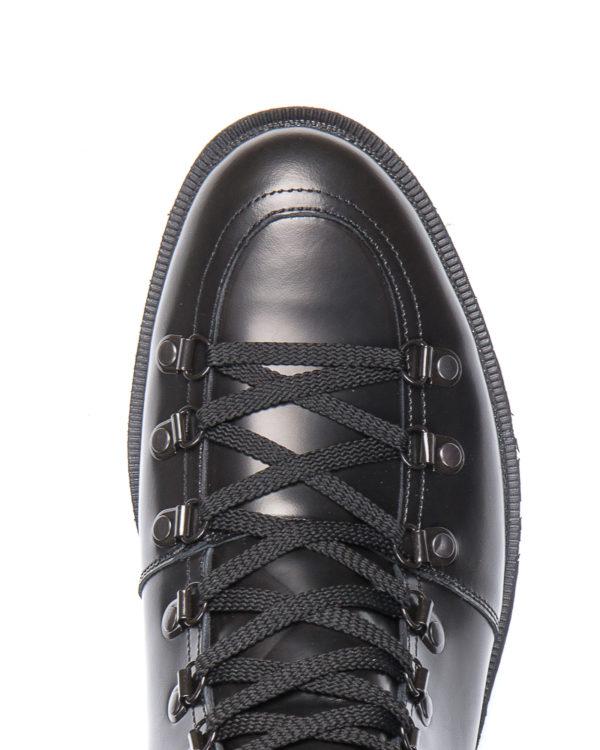 Ботинки Matt Nawill, модель Ashwood obsidian-5