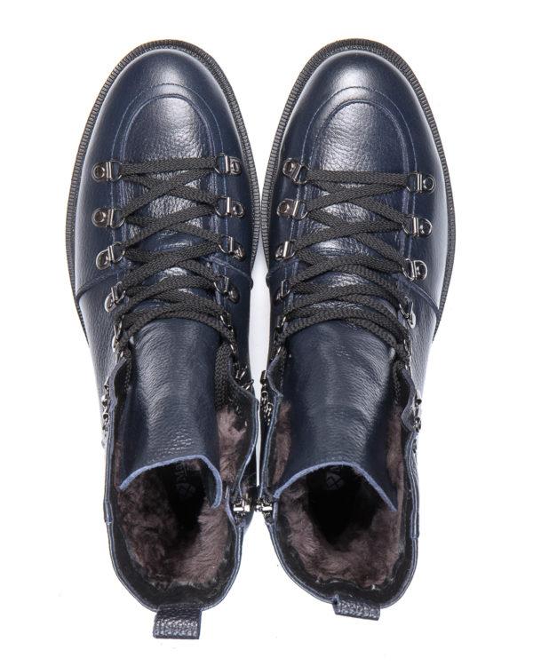 Ботинки Matt Nawill, модель Ashwood navy-4