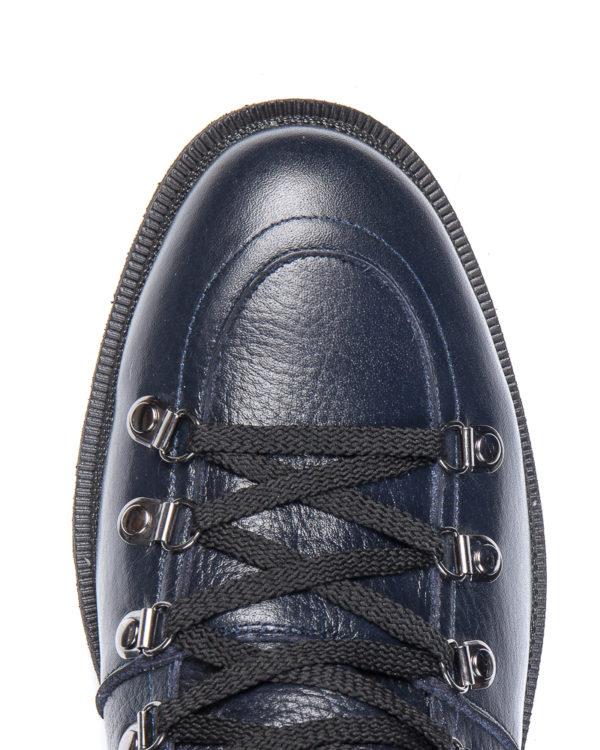 Ботинки Matt Nawill, модель Ashwood navy-5