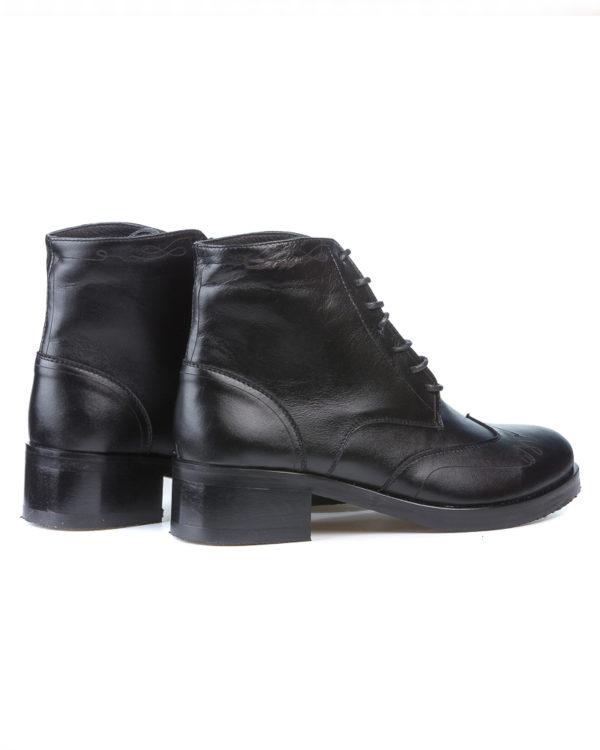 Ботинки Matt Nawill, модель Lovly black-2