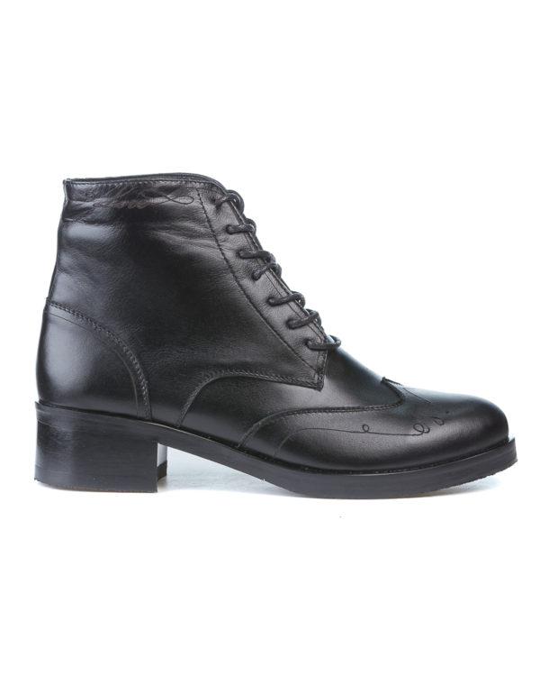 Ботинки Matt Nawill, модель Lovly black-3