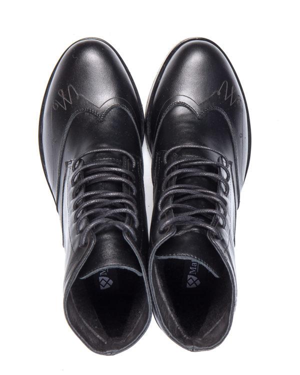 Ботинки Matt Nawill, модель Lovly black-4