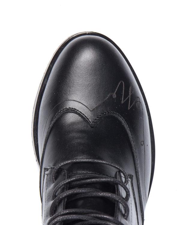 Ботинки Matt Nawill, модель Lovly black-5