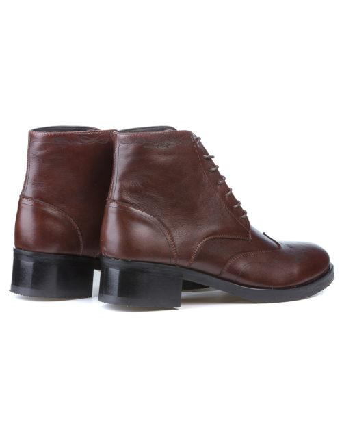 Ботинки Lovly walnut