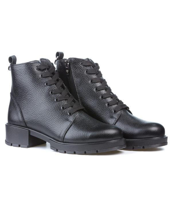 Ботинки Matt Nawill, модель Sens black-1