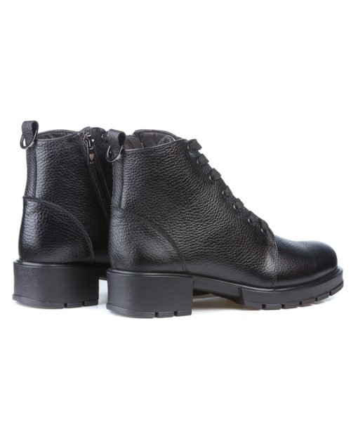 Ботинки Sens black