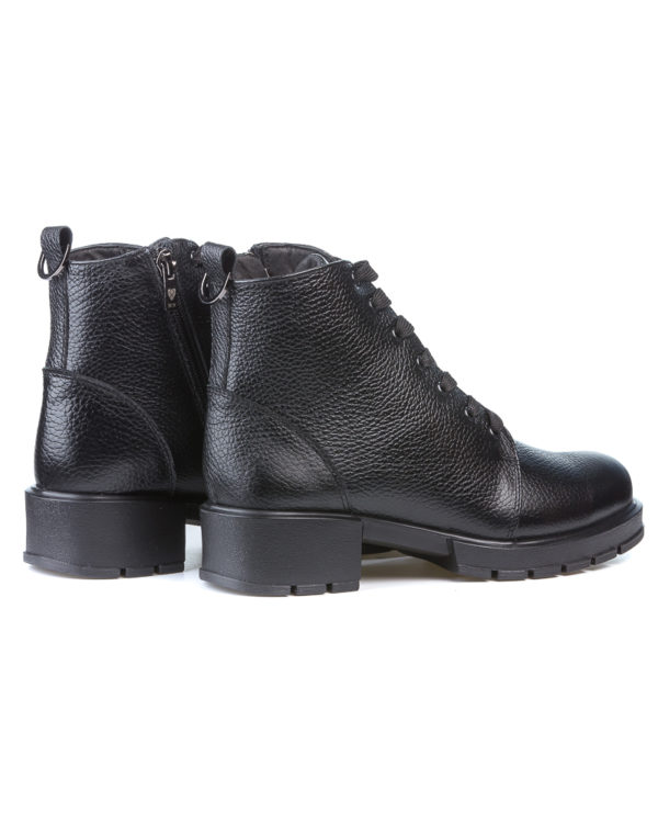 Ботинки Matt Nawill, модель Sens black-2