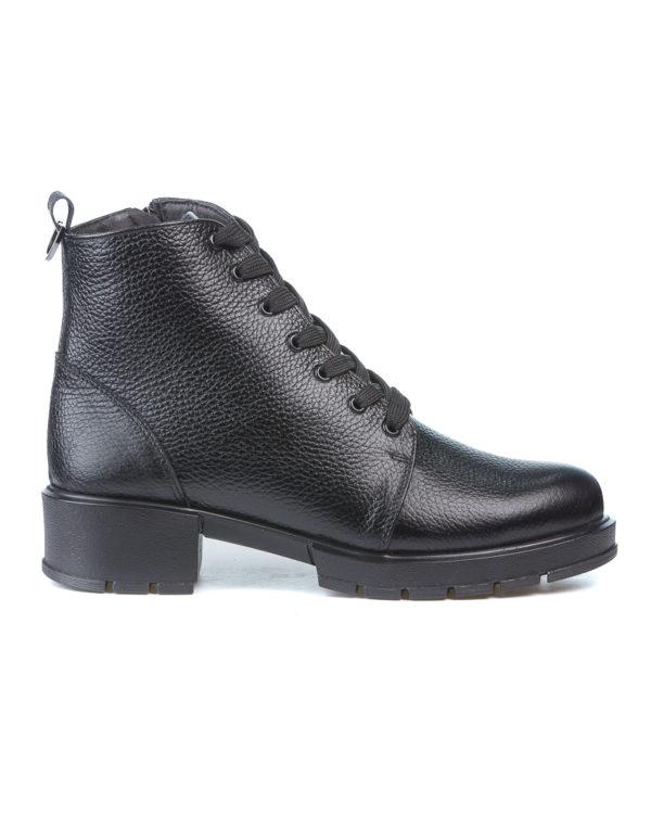 Ботинки Matt Nawill, модель Sens black-3