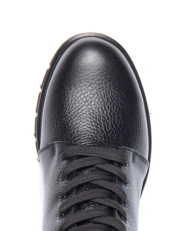 Ботинки Matt Nawill, модель Sens black-5