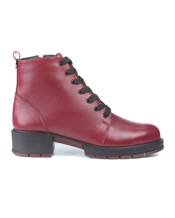 Ботинки Matt Nawill, модель Sens cherry-3