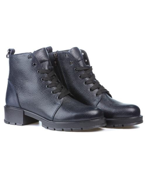 Ботинки Sens navy