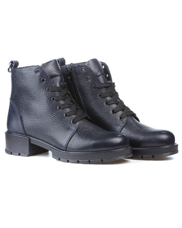 Ботинки Matt Nawill, модель Sens navy-1