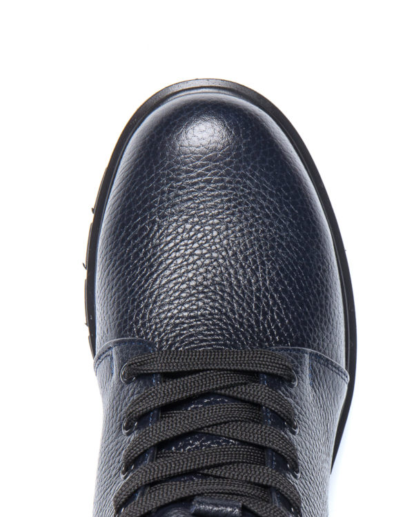Ботинки Matt Nawill, модель Sens navy-5