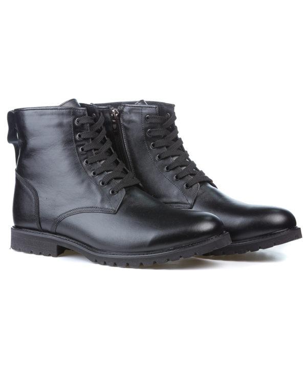Ботинки Matt Nawill, модель Folkstone black-1