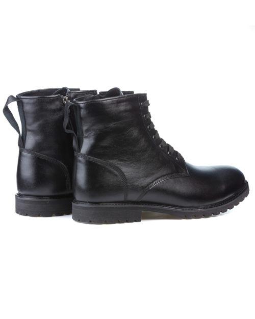 Ботинки Folkstone black