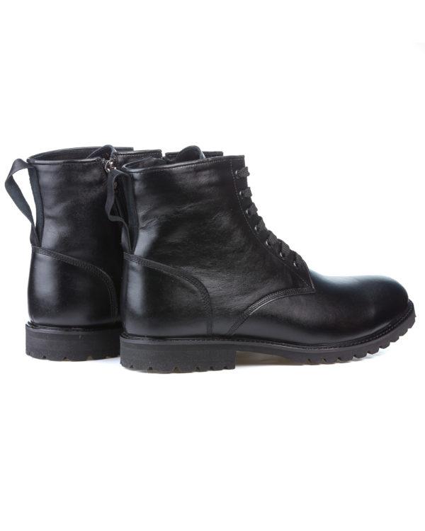 Ботинки Matt Nawill, модель Folkstone black-2