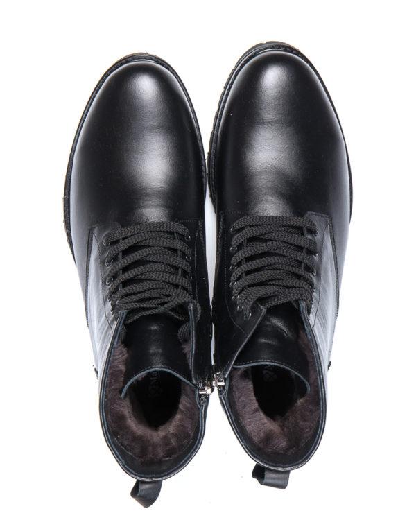 Ботинки Matt Nawill, модель Folkstone black-4