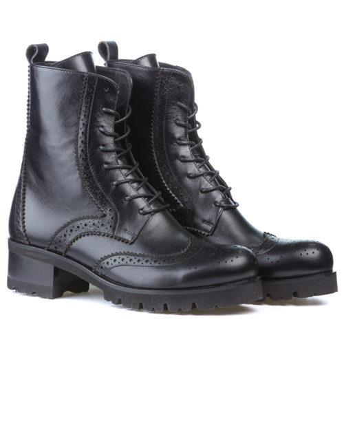 Ботинки Mirren black
