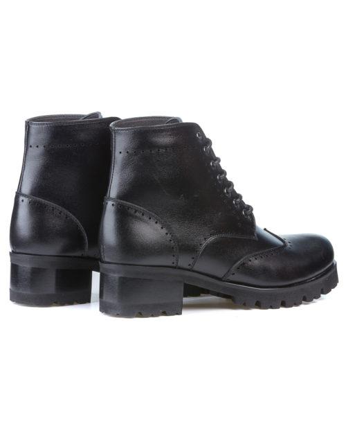Ботинки Kristin black