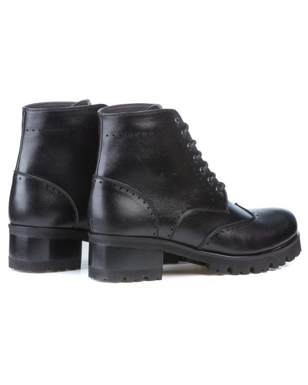 Ботинки Matt Nawill, модель Kristin black-2