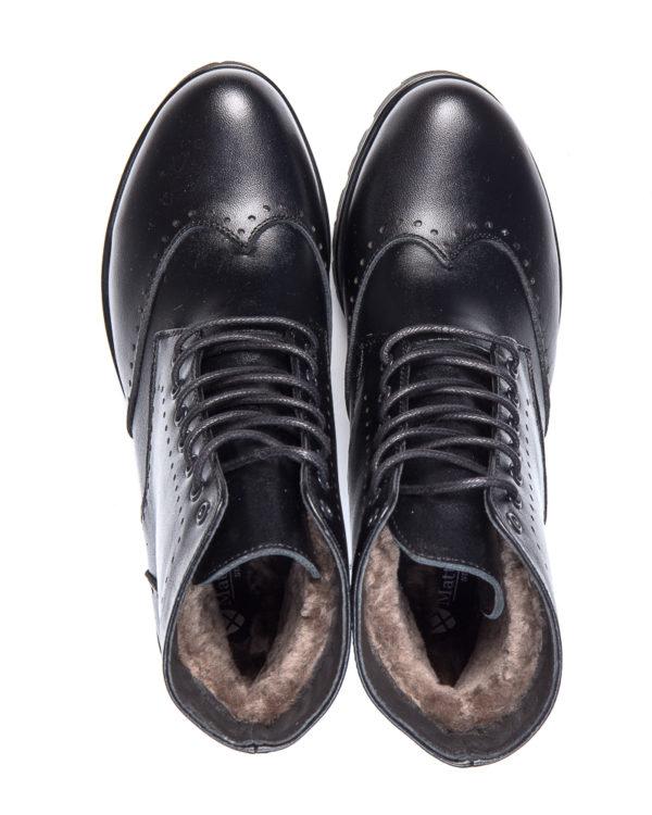 Ботинки Matt Nawill, модель Kristin black-4
