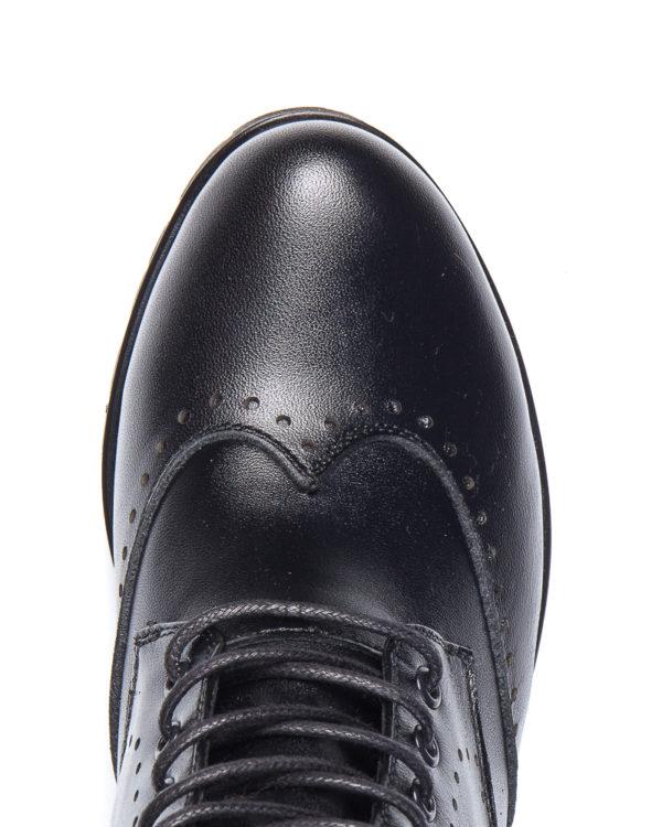 Ботинки Matt Nawill, модель Kristin black-5