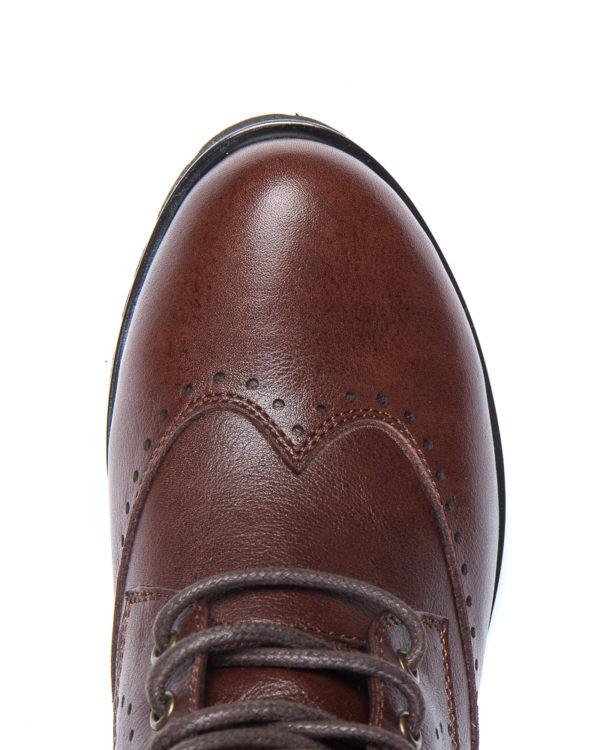 Ботинки Matt Nawill, модель Kristin walnut-5
