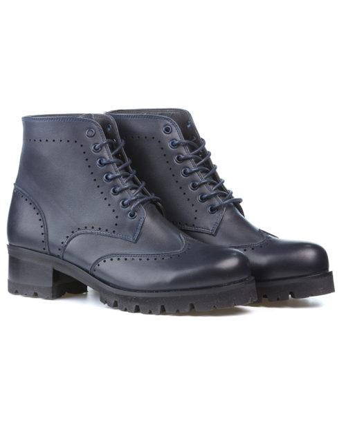 Ботинки Kristin navy