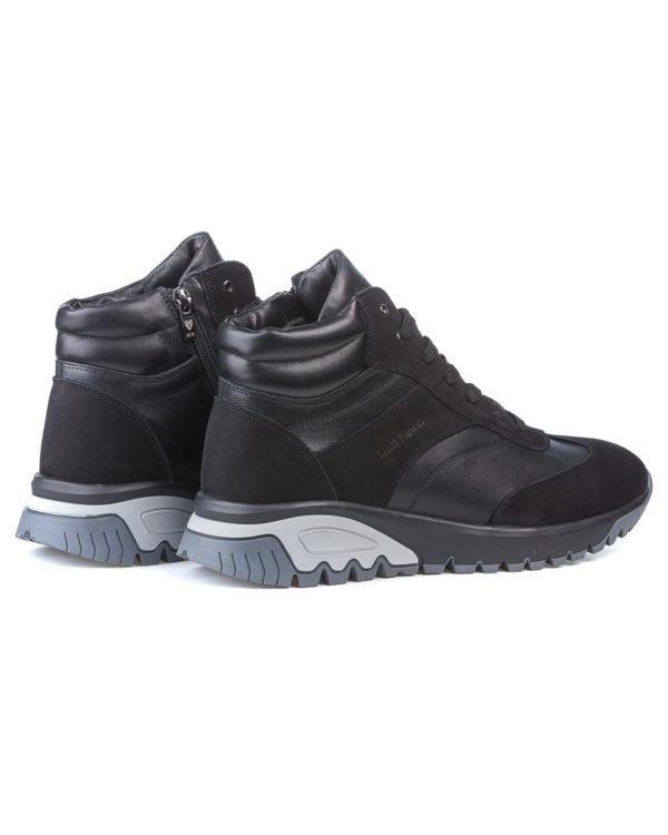 Зимние кроссовки Matt Nawill, модель Rapid onyx-2