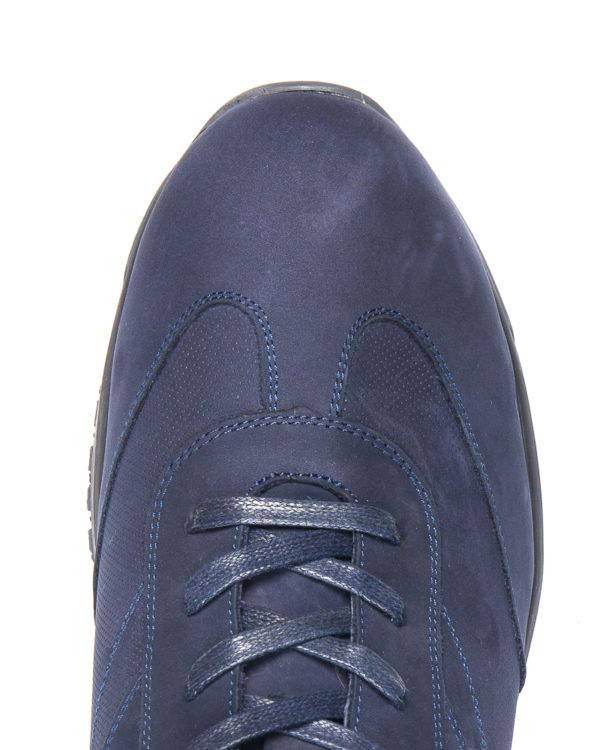 Зимние кроссовки Matt Nawill, модель Rapid azure-5