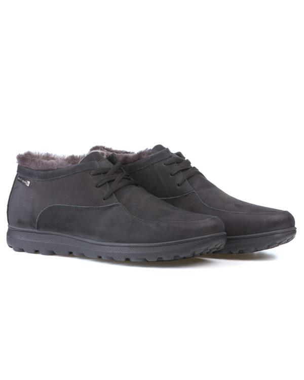 Ботинки Matt Nawill, модель Faded onyx-1