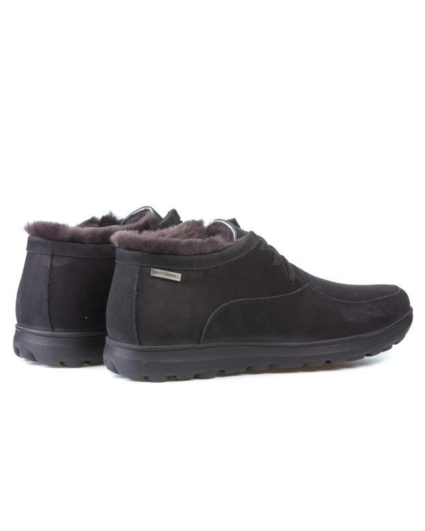 Ботинки Matt Nawill, модель Faded onyx-2