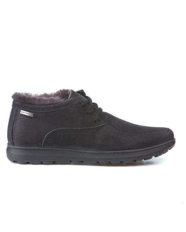 Ботинки Matt Nawill, модель Faded onyx-3