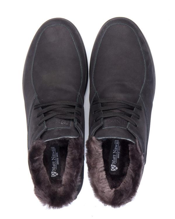 Ботинки Matt Nawill, модель Faded onyx-4