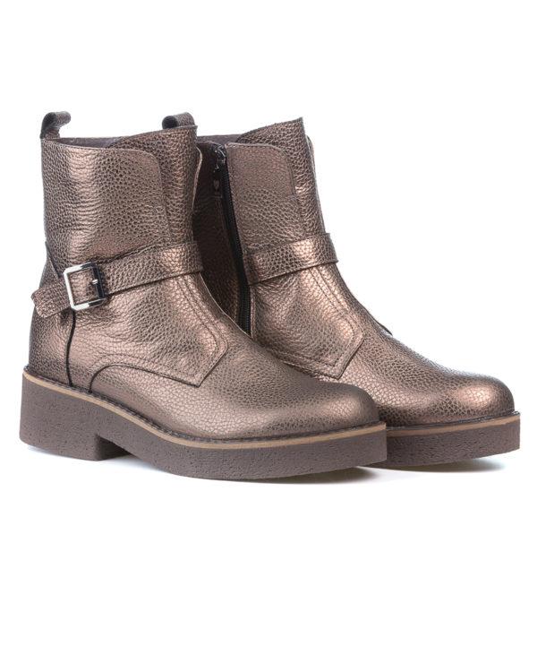 Ботинки Matt Nawill, модель Judi bronze-1