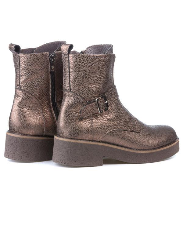 Ботинки Matt Nawill, модель Judi bronze-2