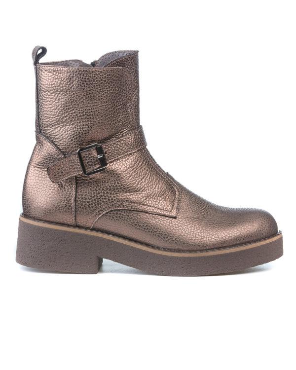 Ботинки Matt Nawill, модель Judi bronze-3