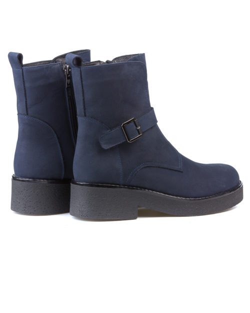 Ботинки Judi navy