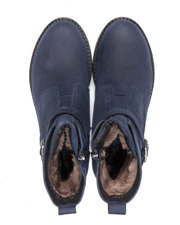Ботинки Matt Nawill, модель Judi navy-4