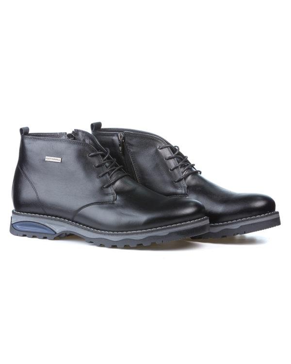 Ботинки Matt Nawill, модель Wayne black-1
