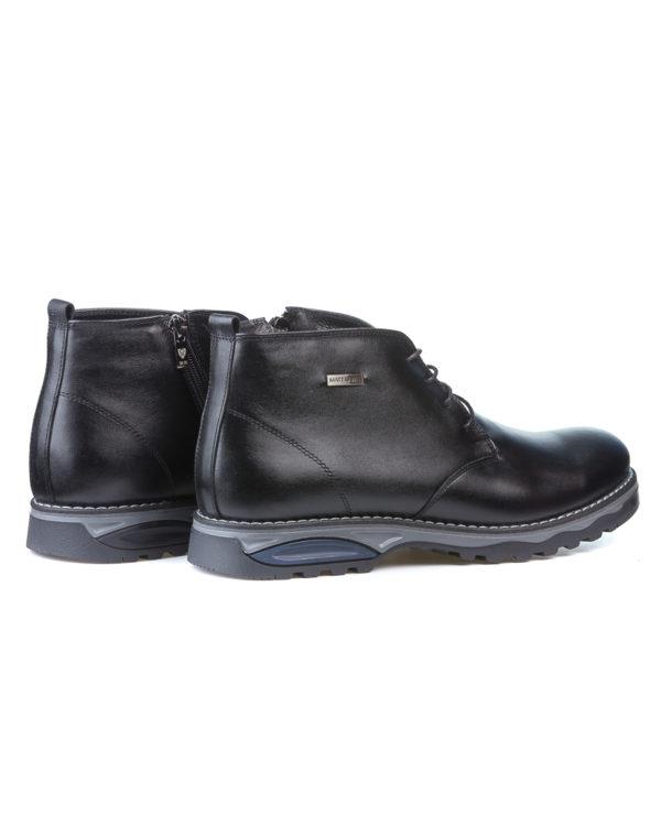 Ботинки Matt Nawill, модель Wayne black-2