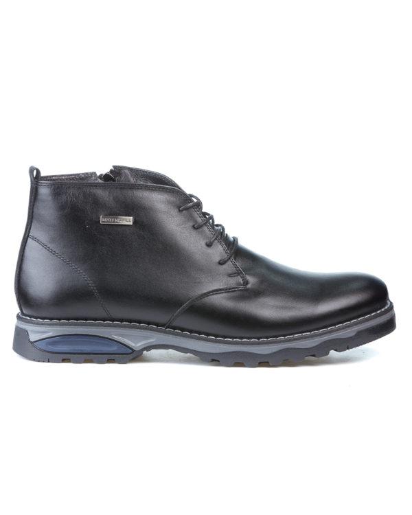 Ботинки Matt Nawill, модель Wayne black-3