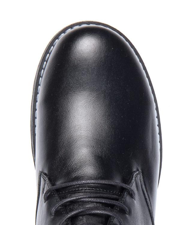 Ботинки Matt Nawill, модель Wayne black-5