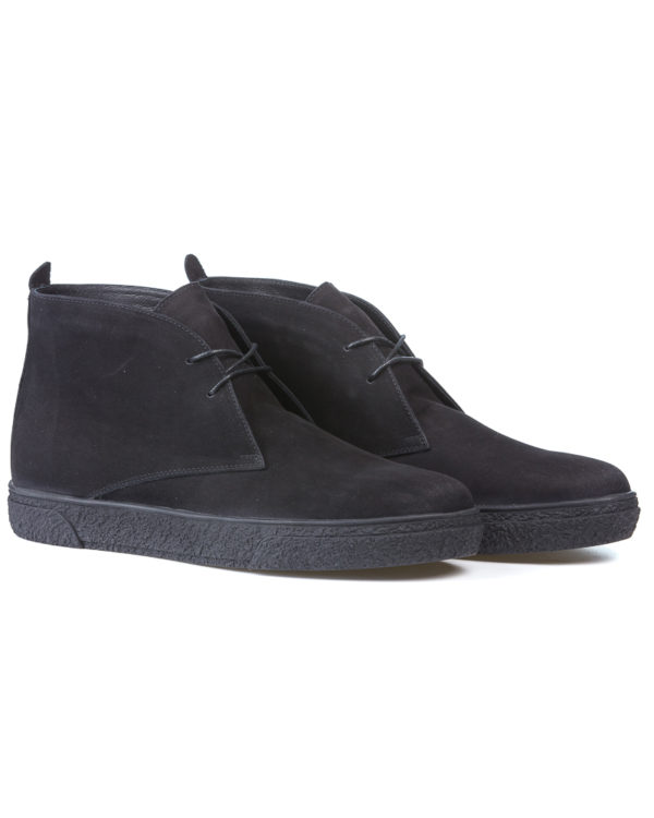 Ботинки чукка Matt Nawill, модель Sector onyx-1